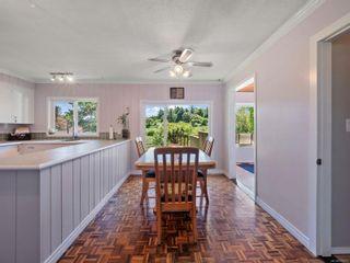 Photo 8: 663 Kent Rd in : SW Tillicum House for sale (Saanich West)  : MLS®# 878931