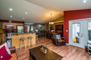 Photo 3: 7467 MOOSE Road in Prince George: Lafreniere House for sale (PG City South (Zone 74))  : MLS®# R2379014