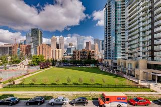Photo 19: 401 215 14 Avenue SW in Calgary: Beltline Apartment for sale : MLS®# A1143280