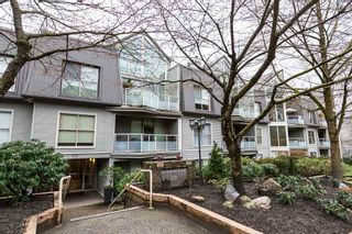 """Photo 18: 411 68 RICHMOND Street in New Westminster: Fraserview NW Condo for sale in """"GATEHOUSE"""" : MLS®# R2150435"""