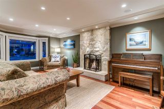 Photo 7: 3545 ROBINSON ROAD in North Vancouver: Lynn Valley House for sale : MLS®# R2136847