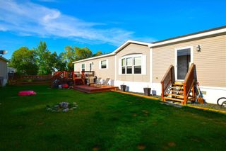 Photo 1: 34 TIMBER Lane in St Clements: Pineridge Trailer Park Residential for sale (R02)  : MLS®# 202015858