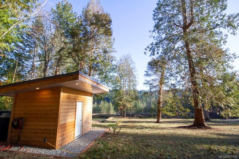 Main Photo: 0 S Keith Dr in : Isl Gabriola Island Land for sale (Islands)  : MLS®# 863104