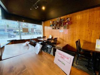 Photo 2: 3217 W BROADWAY Way in Vancouver: Kitsilano Business for sale (Vancouver West)  : MLS®# C8036110