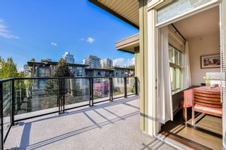 """Photo 16: PH411 3478 WESBROOK Mall in Vancouver: University VW Condo for sale in """"SPIRIT"""" (Vancouver West)  : MLS®# R2617392"""