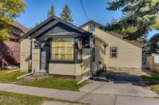 Main Photo: 712 14A Street SE in Calgary: Inglewood Detached for sale : MLS®# A1148302