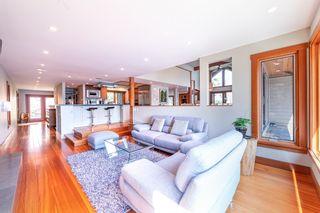 Photo 15: 5772 SUNSHINE FALLS Lane in North Vancouver: Woodlands-Sunshine-Cascade House for sale : MLS®# R2613401
