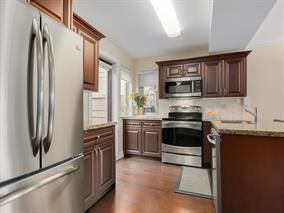 Photo 10: Photos: 7-215 East 4th in North Vancouver: Lower Lonsdale Townhouse for rent