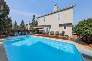 Photo 25: 74 Tidal Cove in Winnipeg: Island Lakes Residential for sale (2J)  : MLS®# 202117701