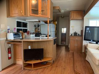 Photo 3: 65 6245 Metral Dr in Nanaimo: Na Pleasant Valley Manufactured Home for sale : MLS®# 883198