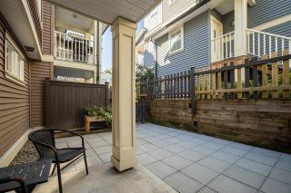 """Photo 30: 67 6575 192 Street in Surrey: Clayton Townhouse for sale in """"IXIA"""" (Cloverdale)  : MLS®# R2495504"""