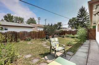 Photo 39: 34 Sansome Avenue in Winnipeg: Westwood Residential for sale (5G)  : MLS®# 202117585