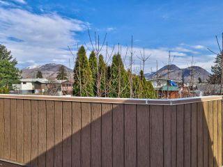 Photo 30: 960 13TH STREET in Kamloops: Brocklehurst House for sale : MLS®# 160752
