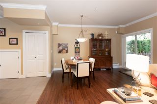 """Photo 9: 2120 3471 WELLINGTON Street in Port Coquitlam: Glenwood PQ Townhouse for sale in """"THE LAURIER"""" : MLS®# R2536540"""