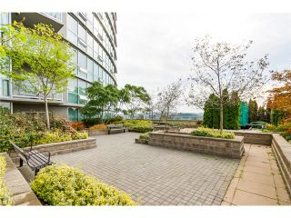 Photo 14: # 1004 14 BEGBIE ST in New Westminster: Quay Condo for sale : MLS®# V1085210