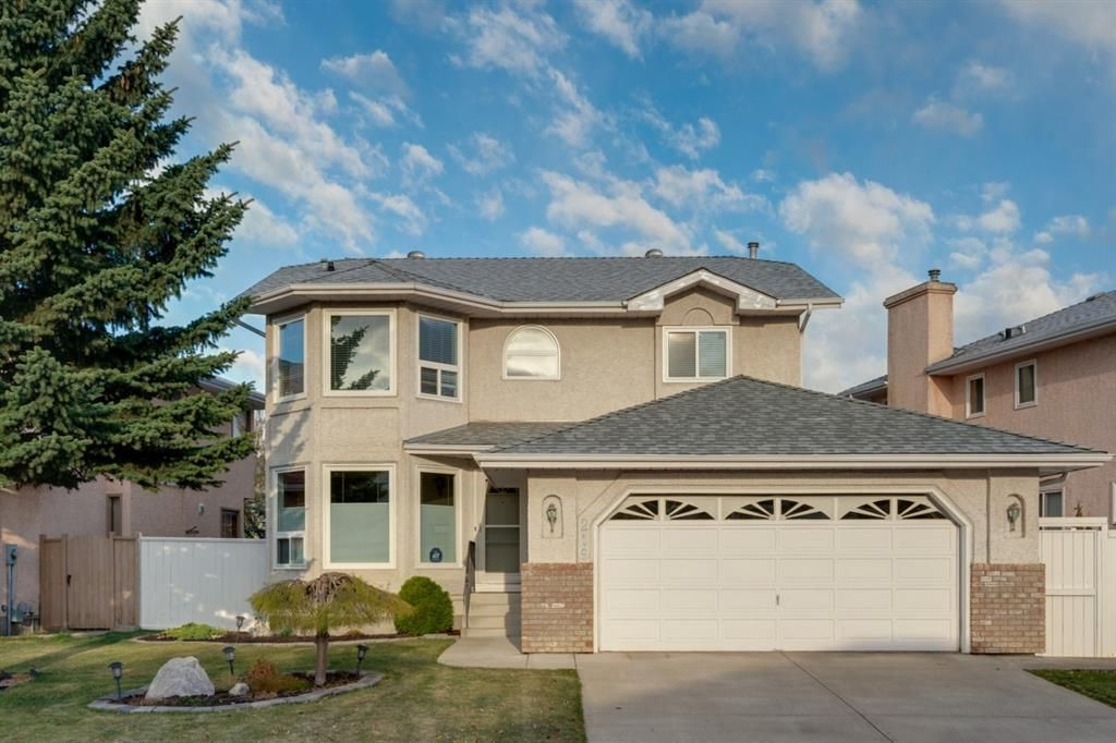 Main Photo: 219 Riverview Park SE in Calgary: Riverbend Detached for sale : MLS®# A1042474