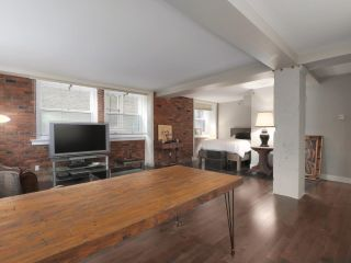 """Photo 9: 205 233 ABBOTT Street in Vancouver: Downtown VW Condo for sale in """"ABBOTT PLACE"""" (Vancouver West)  : MLS®# R2590257"""