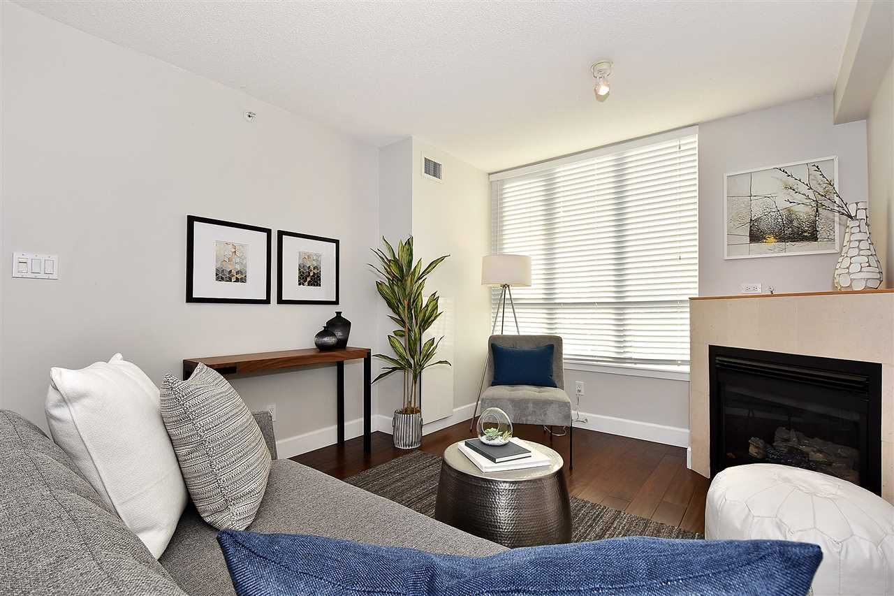 """Main Photo: 2501 63 KEEFER Place in Vancouver: Downtown VW Condo for sale in """"EUROPA"""" (Vancouver West)  : MLS®# R2324107"""