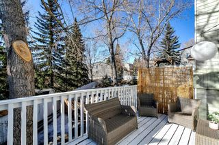 Photo 27: 31 Stradwick Place SW in Calgary: Strathcona Park Semi Detached for sale : MLS®# A1091744