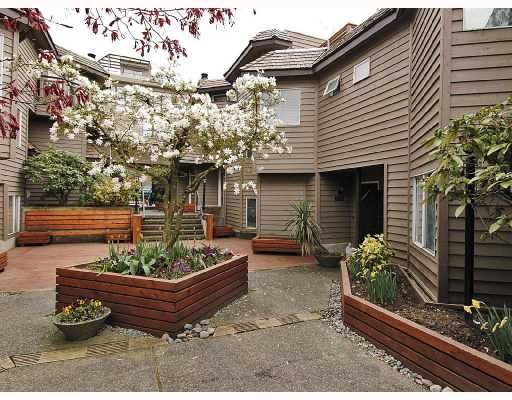 Main Photo: 1290 W 6th Avenue in Vancouver: Fairview VW Condo for sale (Vancouver West)  : MLS®# V702723