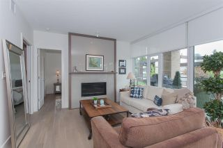 """Photo 3: 202 1501 VIDAL Street: White Rock Condo for sale in """"Beverley"""" (South Surrey White Rock)  : MLS®# R2375338"""