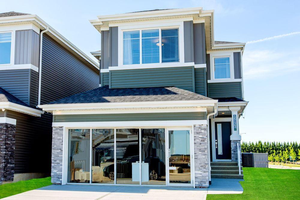 Main Photo:  in Edmonton: Zone 56 House for sale : MLS®# E4229537