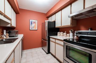 """Photo 16: 1104 3920 HASTINGS Street in Burnaby: Vancouver Heights Condo for sale in """"Ingleton Place"""" (Burnaby North)  : MLS®# R2480772"""