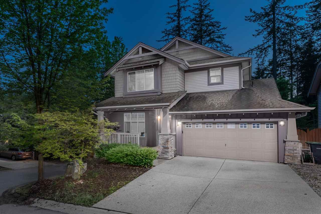 Main Photo: 1 ALDER DRIVE in Port Moody: Heritage Woods PM House for sale : MLS®# R2440247