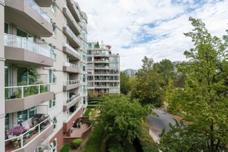 """Photo 11: 509 522 MOBERLY Road in Vancouver: False Creek Condo for sale in """"Discovery Quay"""" (Vancouver West)  : MLS®# R2615076"""