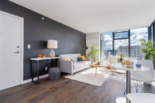 Main Photo: 912 66 W CORDOVA Street in Vancouver: Downtown VW Condo for sale (Vancouver West)  : MLS®# R2593762