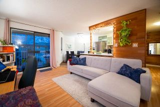 """Photo 10: 301 975 E BROADWAY in Vancouver: Mount Pleasant VE Condo for sale in """"SPARBROOK ESTATES"""" (Vancouver East)  : MLS®# R2565936"""