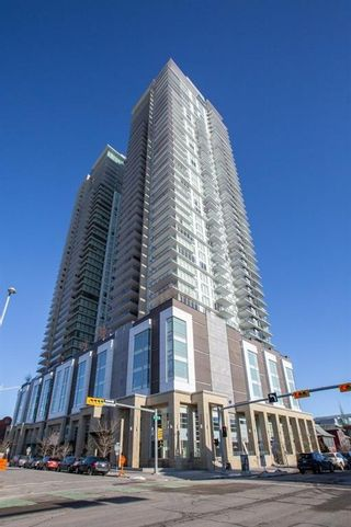 Photo 16: 1503 1188 3 Street SE in Calgary: Beltline Apartment for sale : MLS®# A1100736