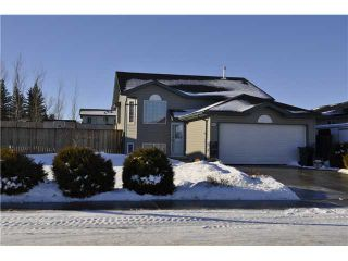 Photo 1: 604 Gib Bell Close: Irricana Residential Detached Single Family for sale : MLS®# C3645673