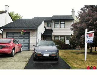 Main Photo: 7332 128B Street in Surrey: West Newton House for sale : MLS®# F2913785