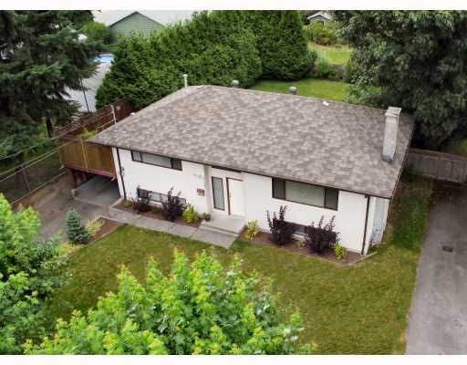 Main Photo: 21297 122ND Avenue in Maple_Ridge: West Central House for sale (Maple Ridge)  : MLS®# V767430