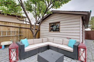 Photo 31: 73 CEDARDALE Crescent SW in Calgary: Cedarbrae Semi Detached for sale : MLS®# A1037237