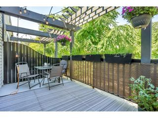 """Photo 15: 44 101 FRASER Street in Port Moody: Port Moody Centre Townhouse for sale in """"CORBEAU by MOSAIC"""" : MLS®# R2597138"""
