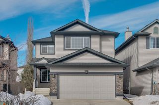 Main Photo: 106 Arbour Butte Road NW in Calgary: Arbour Lake Detached for sale : MLS®# A1075299