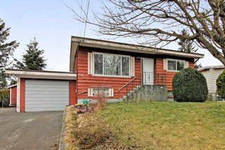 Photo 1: 34519 ASCOTT Avenue in Abbotsford: Abbotsford East House for sale : MLS®# R2346627