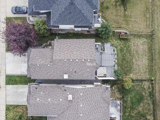 Photo 42: 408 86 Street in Edmonton: Zone 53 House for sale : MLS®# E4261895