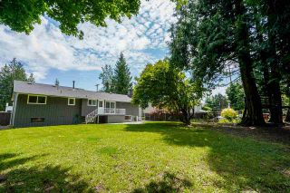 """Photo 38: 806 CRESTWOOD Drive in Coquitlam: Harbour Chines House for sale in """"Harbour Chines"""" : MLS®# R2589446"""