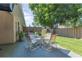 """Photo 34: 139 15501 89A Avenue in Surrey: Fleetwood Tynehead Townhouse for sale in """"AVONDALE"""" : MLS®# R2593120"""