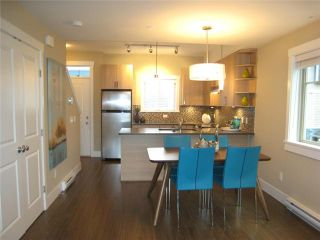 Photo 6: 110 7168 STRIDE Avenue in Burnaby: Edmonds BE Condo for sale (Burnaby East)  : MLS®# V1002925