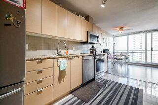 """Photo 5: 2608 13618 100 Avenue in Surrey: Whalley Condo for sale in """"INFINITY"""" (North Surrey)  : MLS®# R2624994"""