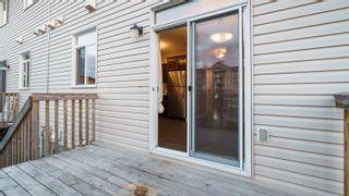 Photo 37: 122 41 SUMMERWOOD Boulevard: Sherwood Park House Half Duplex for sale : MLS®# E4259737