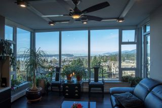 """Photo 3: 607 150 W 15TH Street in North Vancouver: Central Lonsdale Condo for sale in """"15 West"""" : MLS®# R2521497"""