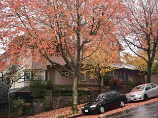 """Photo 20: 13 1620 BALSAM Street in Vancouver: Kitsilano Townhouse for sale in """"OLD KITS TOWNHOMES"""" (Vancouver West)  : MLS®# R2012310"""