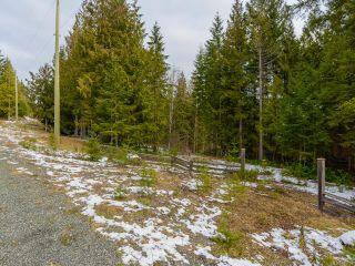 Photo 5: LT 4 MOUNTAIN SPIRIT Way in COURTENAY: CV Courtenay West Land for sale (Comox Valley)  : MLS®# 805938
