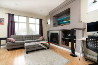 "Photo 5: 116 20449 66 Avenue in Langley: Willoughby Heights Townhouse for sale in ""Nature's Landing"" : MLS®# R2348653"