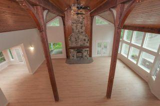 Photo 11: 6505 HINKLEY Road in Chilliwack: Eastern Hillsides House for sale : MLS®# R2212193